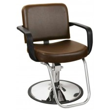 Jeffco 611 Bravo Styling Chair Wide Seat Made In The USA Fast Shipping