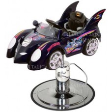 SPECIAL DEAL Batmobile Styling Chair $499.00 For A Limited Time
