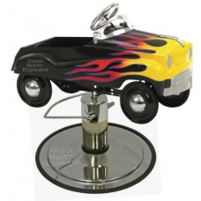 Italica Flame Retro Car Styling Chair With Your Choice of Base