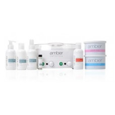 Double Master Depilatory Kit #E-173-K