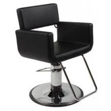 EXBMST-100 Express Ship Bossa Nova Styling Chair U Footrest B1A Standard Hydraulic Pump Base Black Only