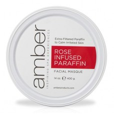 Rose Infused  Facial Paraffin 14 Oz Can #192-RS