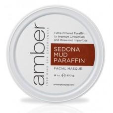 Sedona Mud  Paraffin Masque 14 oz Can #192-SES