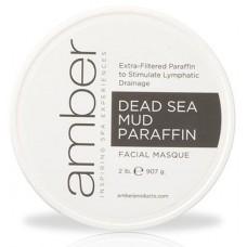 Dead Sea Facial Mud Paraffin Blend 2lb #192-DS