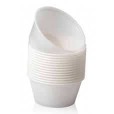 Manicure Gel Cups/Pkg 100 #205
