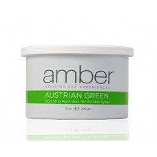 Austrian Green Wax Full Case 12 Cans 14 Oz #136-B