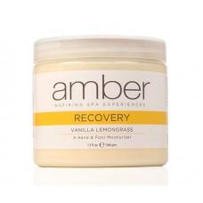 Recovery Hand/Foot Vanilla Lemongrass 13 oz. #429-VL