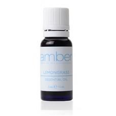 Lemongrass Essential Oil 15 ml #518