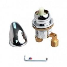 Faucet/ Mixer Diverter - Vertical #KI-F003F-VER