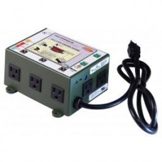 Power Switch Box for Autofill #LU-iFILL2-CNTBOX