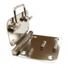 Foot rest mechanism for Toepia GX #HO-FTMECH-TOGX