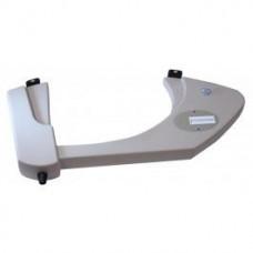 Armrest Bottom Only - RMX/Lenox #TS-ARMRST-BOT-RMX/LET-XX