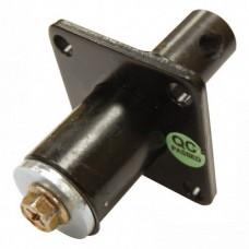 Armrest Pivot Pin for Toepia GX - New #FO-ARMPIV-TGX-NEW