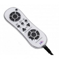 Remote Control for Toepia GX, Petra 900F, and Episode LX #FO-RMT-GX/PT9F/ELX
