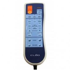 Sticker for Cleo Remote - A05 #IR-STI-RMT-CLEO-A05