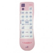 """Sticker for Episode """"I"""" Remote - A05 #IR-STI-RMT-EPI-A05"""