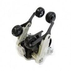 Gearbox for Petra 900/RMX/SPA3 #TS-GEARBOX-PT9/SPA3