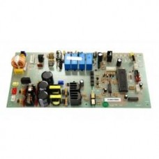 """Main PCB for Episode """"I"""""""