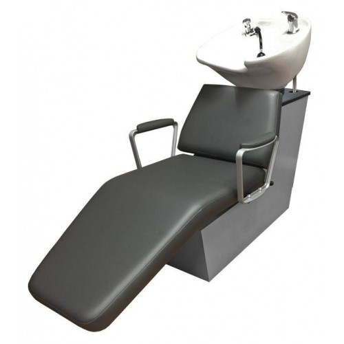 Collins 24AOS Leslie Shampoo Shuttle Sidewash Add On to 26SWS