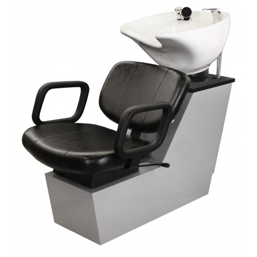 Collins Cody 37BWS Shampoo Shuttle Backwash From Collins