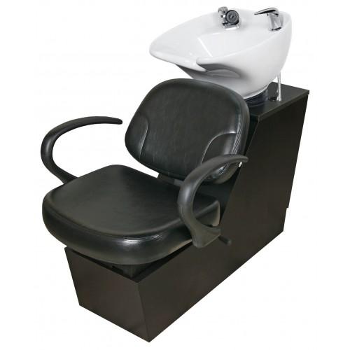 Collins 86BWS Corivas Shampoo Shuttle Backwash With Your Choice Colors