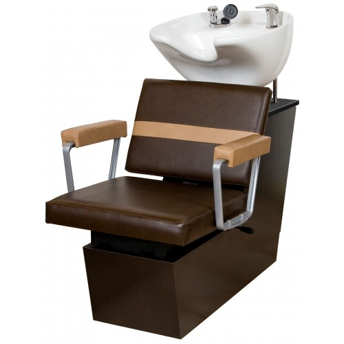 Collins 98BWS Taress Shampoo Shuttle Backwash From Collins With Your Choice Colors
