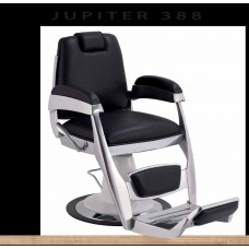 SHOWROOM MODEL JUPITER 388 Elite Barber Chair Import From Ceriotti Italy