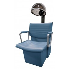 Collins 7820D Aluma Dryer Chair With Collins Sol Air Dryer Choose Color Please
