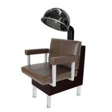 6720D Quarta Dryer Chair With Collins Sol Air Dryer Choose Color Please