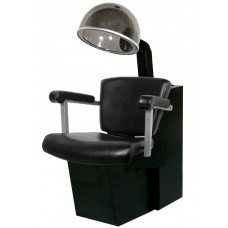 Collins 7620D Vittoria Dryer Chair With Collins Sol Air Dryer Choose Color Please