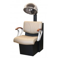 8121D Chelsea Dryer Chair With Collins Sol Air Dryer Choose Color Please