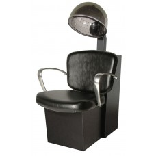 8320D Milano Dryer Chair With Collins Sol Air Dryer Choose Color Please