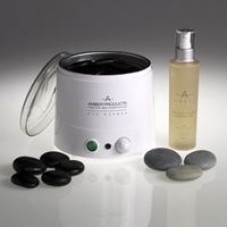 Amber Hot Stone Facial Kit E832K
