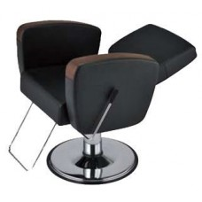 AP-U11 Virtus All Purpose Reclining Styling Chair Choose Base Style, Footrest and Color Please