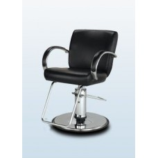 Takara Belmont EXST-E10 ODIN Styling Chair Ships In 2-3 Weeks In Black Only Express Ship