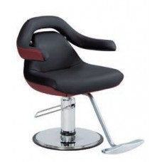 Takara Belmont ST-N60 Cape Hair Styling Chair Ultra Modern Japanese Design