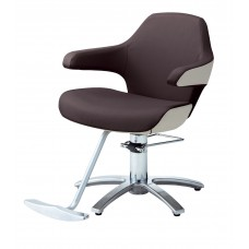 Takara Belmont ST-N40 Cove Japanese Ultra Modern Hair Styling Chair