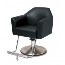 Takara Belmont ST-N20 Facet Japanese Ultra Modern Hair Styling Chair