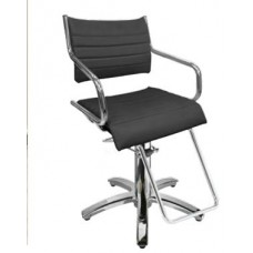 ST-022 Ghia Styling Chair Choose Base Style, Footrest and Color Please