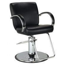 Takara Belmont ST-E10 ODIN Hair Styling Chair Choose Base, Footrest and Color