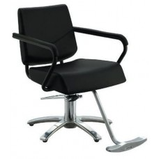 Takara Belmont ST-N80 Prime Hair Styling Chair Choose Base, Footrest and Color