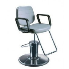 Takara Belmont ST-060 Prism Hair Styling Chair Choose Base, Footrest and Color