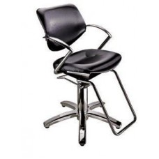 Takara Belmont ST-790 Sara Hair Styling Chair Choose Base, Footrest and Color