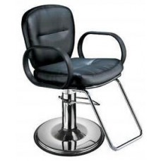 Takara Belmont ST-A30 Taurus 1 Hair Styling Chair Choose Base, Footrest and Color