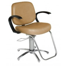 1400 Massey Styling Chair Choose Base and Color Please 2-3 Weeks For Delivery
