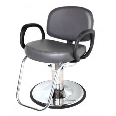 1600 Kiva Styling Chair Choose Base and Color Please 2-3 Weeks For Delivery