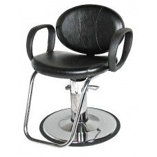 1700 Berra Styling Chair Choose Base and Color Please 2-3 Weeks For Delivery