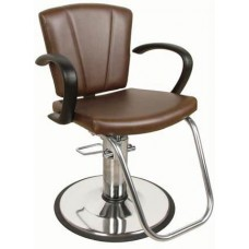 4400 Sean Patrick Styling Chair Choose Base and Color Please 2-3 Weeks For Delivery
