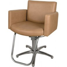 6900 Cigno Styling Chair Choose Base and Color Please 2-3 Weeks For Delivery