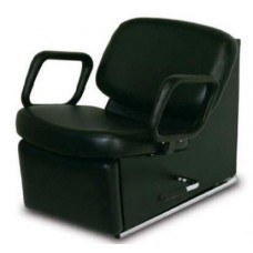SR34 Conventional Electric Siesta Shampoo Chair For Use With Any Wall Shampoo Bowl From Belvedere USA